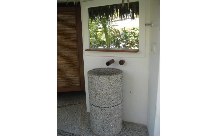 Foto de casa en renta en  , playa diamante, acapulco de juárez, guerrero, 1481303 No. 23