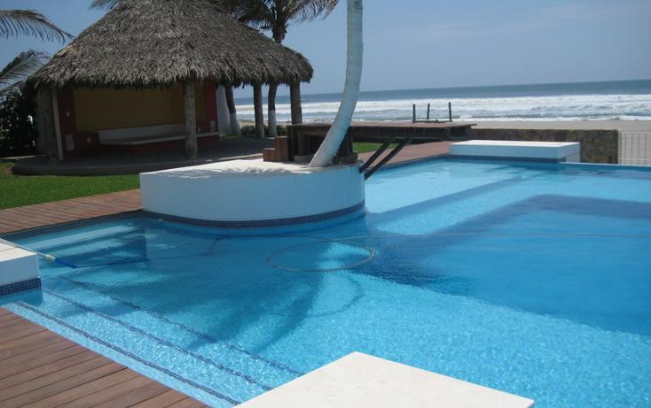 Foto de casa en renta en  , playa diamante, acapulco de juárez, guerrero, 1481303 No. 24