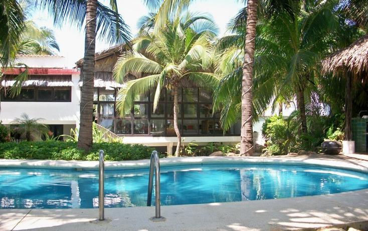 Foto de casa en renta en  , playa diamante, acapulco de juárez, guerrero, 1481305 No. 01