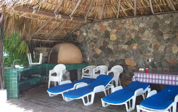 Foto de casa en renta en  , playa diamante, acapulco de juárez, guerrero, 1481305 No. 09