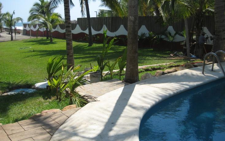 Foto de casa en renta en  , playa diamante, acapulco de juárez, guerrero, 1481305 No. 10