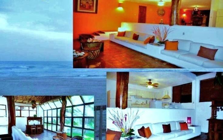 Foto de casa en renta en  , playa diamante, acapulco de juárez, guerrero, 1481305 No. 14