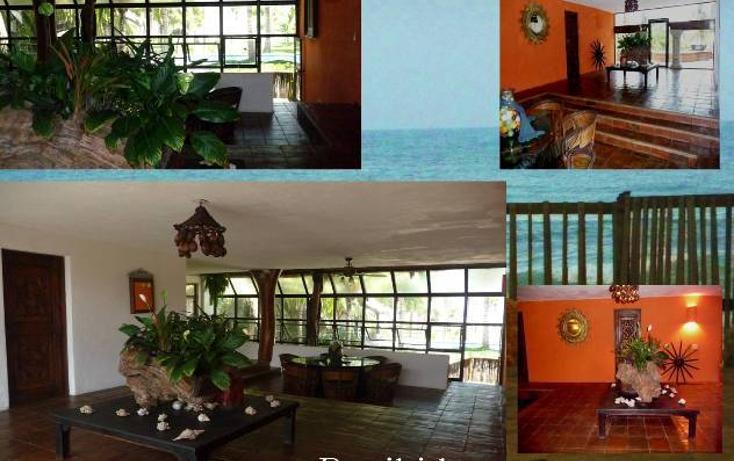 Foto de casa en renta en  , playa diamante, acapulco de juárez, guerrero, 1481305 No. 40