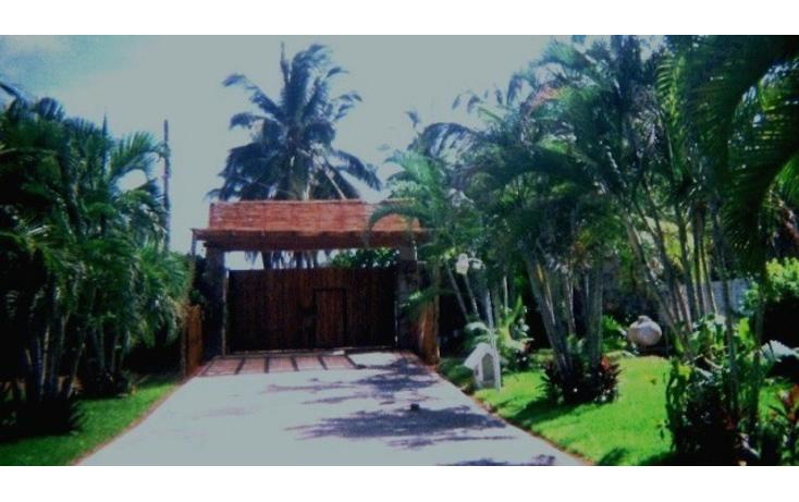 Foto de casa en renta en  , playa diamante, acapulco de juárez, guerrero, 1481305 No. 42