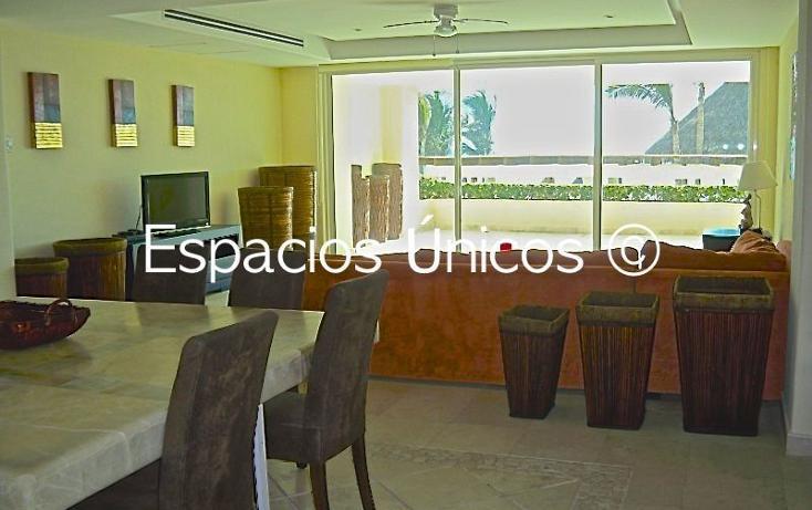 Foto de departamento en renta en  , playa diamante, acapulco de ju?rez, guerrero, 1481307 No. 01