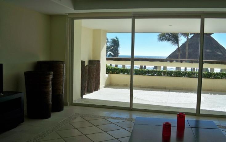 Foto de departamento en renta en  , playa diamante, acapulco de ju?rez, guerrero, 1481307 No. 08
