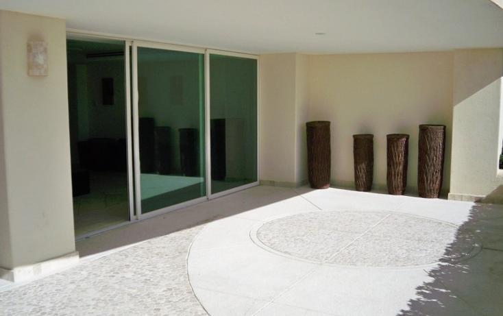 Foto de departamento en renta en  , playa diamante, acapulco de ju?rez, guerrero, 1481307 No. 14