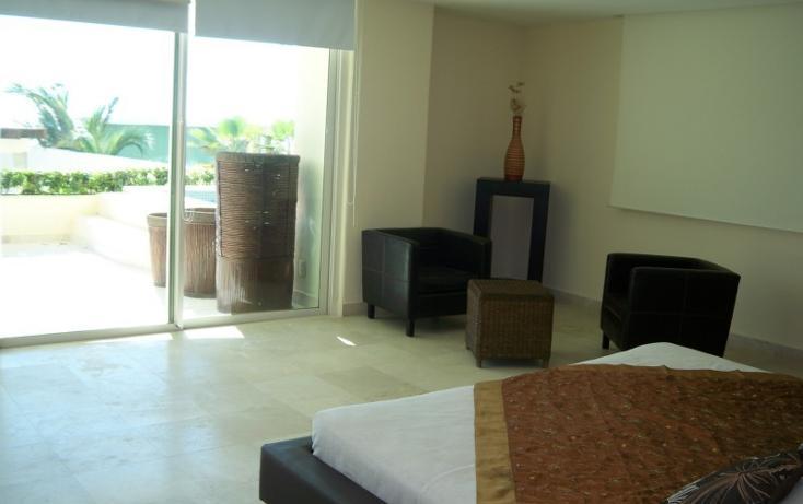 Foto de departamento en renta en  , playa diamante, acapulco de ju?rez, guerrero, 1481307 No. 20