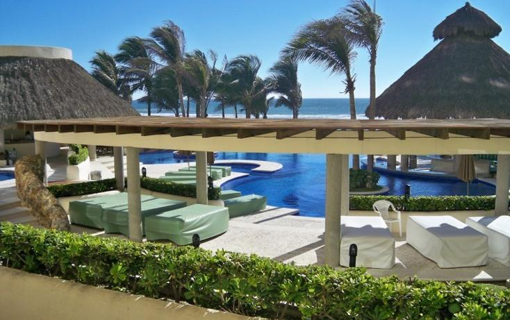 Foto de departamento en renta en  , playa diamante, acapulco de ju?rez, guerrero, 1481307 No. 21