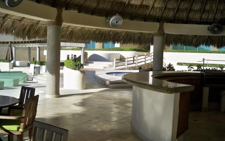 Foto de departamento en renta en  , playa diamante, acapulco de ju?rez, guerrero, 1481307 No. 32
