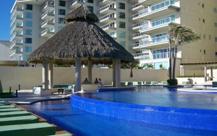 Foto de departamento en renta en  , playa diamante, acapulco de ju?rez, guerrero, 1481307 No. 47