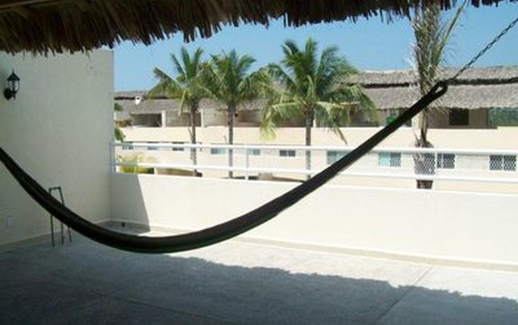 Foto de rancho en renta en  , playa diamante, acapulco de juárez, guerrero, 1481309 No. 30
