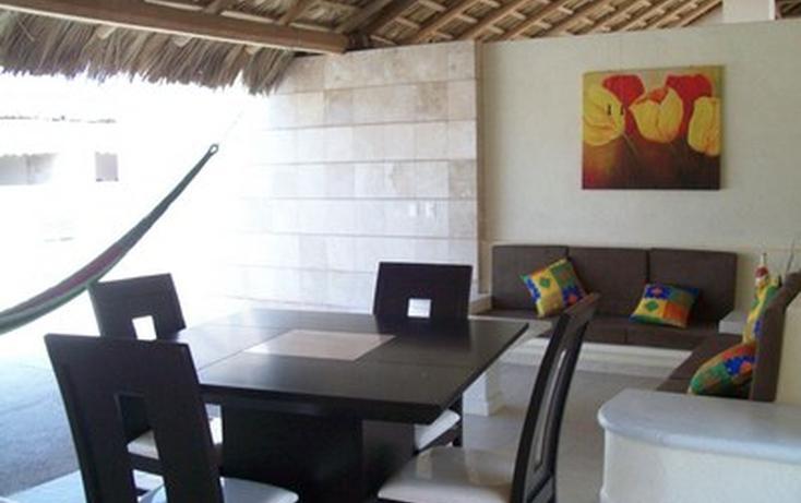 Foto de rancho en renta en  , playa diamante, acapulco de juárez, guerrero, 1481309 No. 34