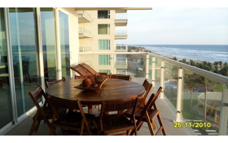 Foto de departamento en renta en  , playa diamante, acapulco de ju?rez, guerrero, 1481311 No. 12