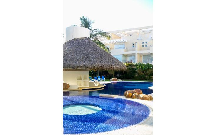 Foto de casa en renta en  , playa diamante, acapulco de ju?rez, guerrero, 1481313 No. 33