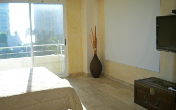 Foto de casa en renta en  , playa diamante, acapulco de ju?rez, guerrero, 1481313 No. 34