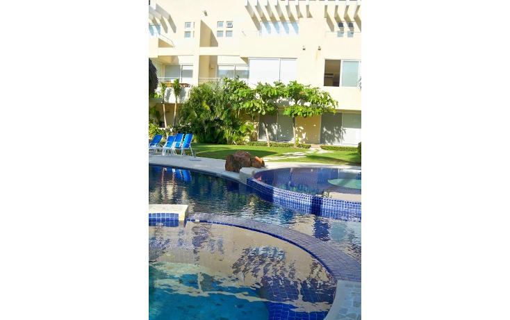 Foto de casa en renta en  , playa diamante, acapulco de ju?rez, guerrero, 1481313 No. 39