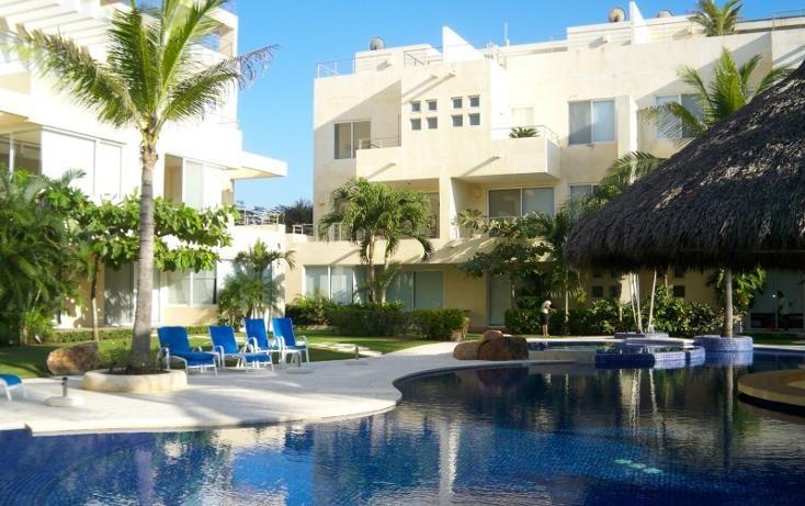 Foto de casa en renta en  , playa diamante, acapulco de ju?rez, guerrero, 1481313 No. 44