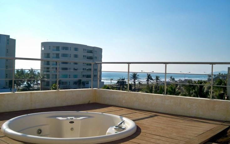 Foto de casa en renta en  , playa diamante, acapulco de ju?rez, guerrero, 1481313 No. 46