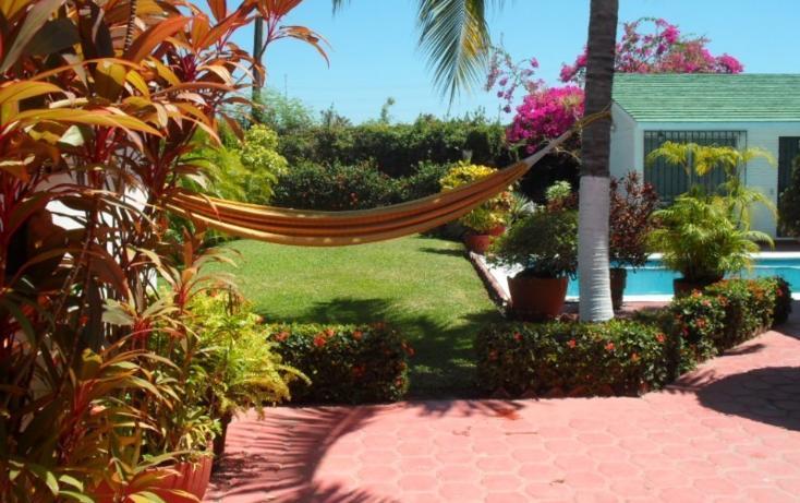 Foto de casa en venta en  , playa diamante, acapulco de juárez, guerrero, 1481323 No. 01