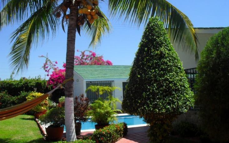 Foto de casa en venta en  , playa diamante, acapulco de juárez, guerrero, 1481323 No. 03