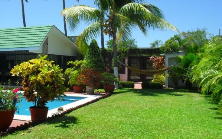 Foto de casa en venta en  , playa diamante, acapulco de juárez, guerrero, 1481323 No. 05