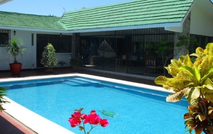 Foto de casa en venta en  , playa diamante, acapulco de juárez, guerrero, 1481323 No. 06
