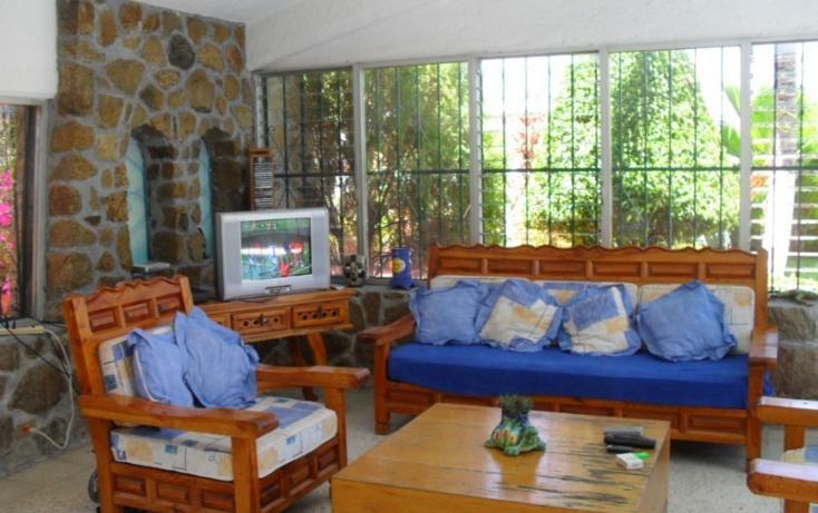 Foto de casa en venta en  , playa diamante, acapulco de juárez, guerrero, 1481323 No. 07
