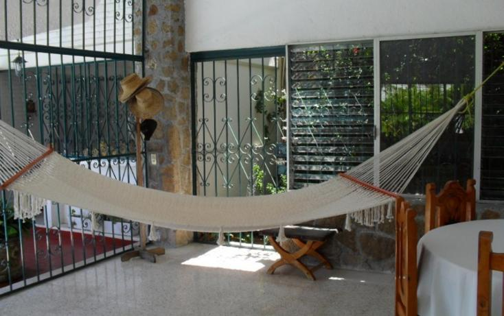 Foto de casa en venta en  , playa diamante, acapulco de juárez, guerrero, 1481323 No. 08