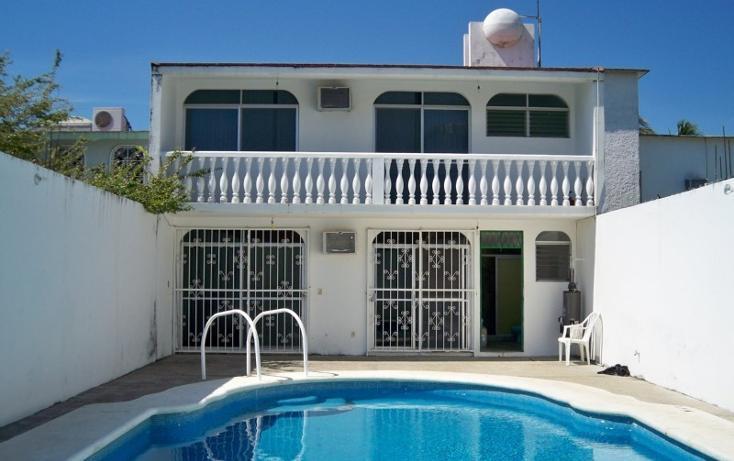 Foto de casa en renta en  , playa diamante, acapulco de juárez, guerrero, 1481327 No. 01