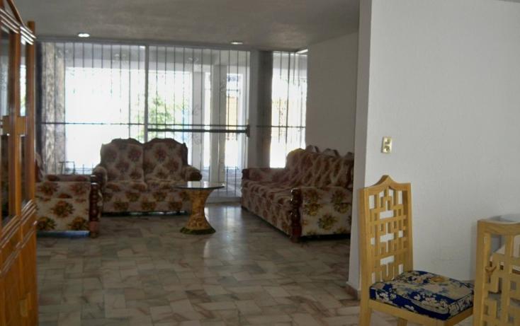 Foto de casa en renta en  , playa diamante, acapulco de juárez, guerrero, 1481327 No. 25