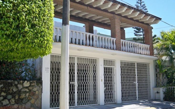 Foto de casa en renta en  , playa diamante, acapulco de juárez, guerrero, 1481327 No. 32