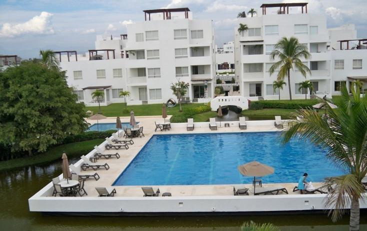 Foto de departamento en renta en  , playa diamante, acapulco de juárez, guerrero, 1481331 No. 02