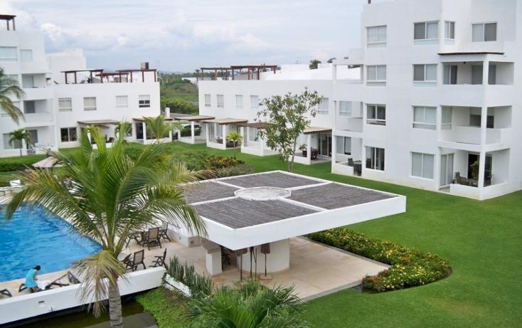 Foto de departamento en renta en  , playa diamante, acapulco de juárez, guerrero, 1481331 No. 12