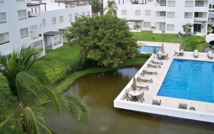 Foto de departamento en renta en  , playa diamante, acapulco de juárez, guerrero, 1481331 No. 26