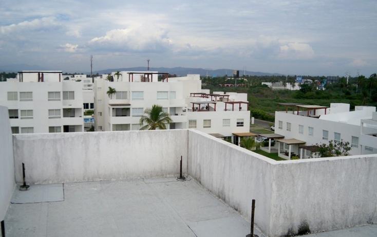 Foto de departamento en renta en  , playa diamante, acapulco de juárez, guerrero, 1481331 No. 35
