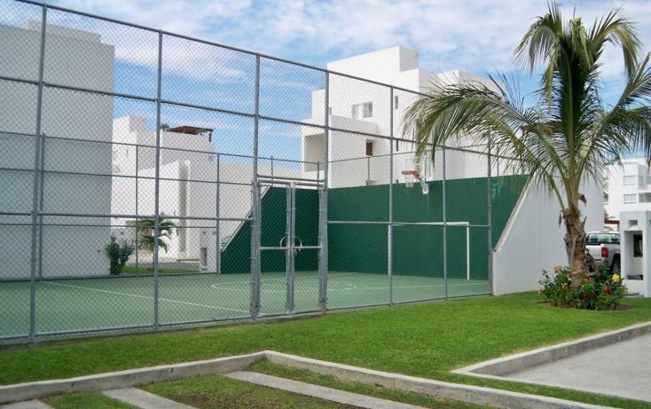 Foto de departamento en renta en  , playa diamante, acapulco de juárez, guerrero, 1481331 No. 44