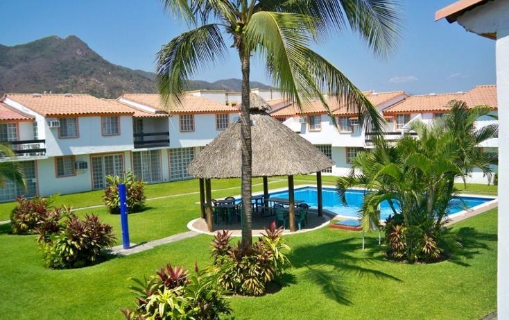 Foto de casa en renta en  , playa diamante, acapulco de juárez, guerrero, 1481339 No. 01