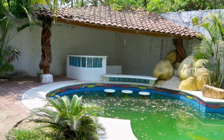 Foto de casa en venta en  , playa diamante, acapulco de ju?rez, guerrero, 1481343 No. 01