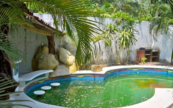 Foto de casa en venta en  , playa diamante, acapulco de ju?rez, guerrero, 1481343 No. 02