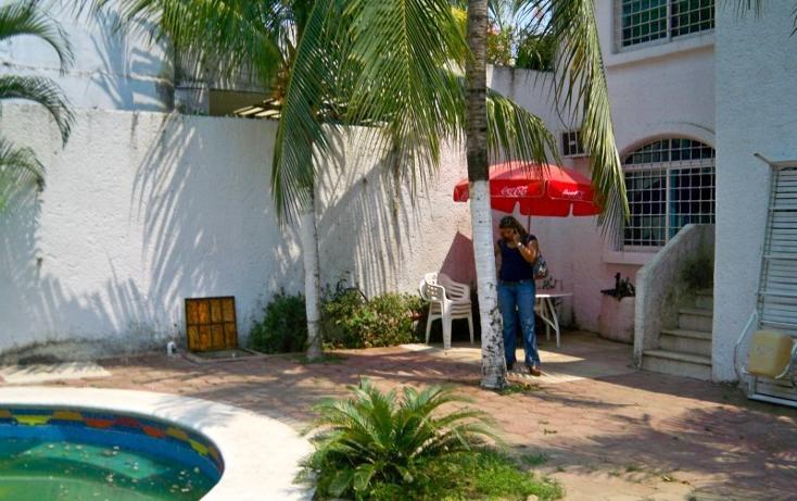 Foto de casa en venta en  , playa diamante, acapulco de ju?rez, guerrero, 1481343 No. 04