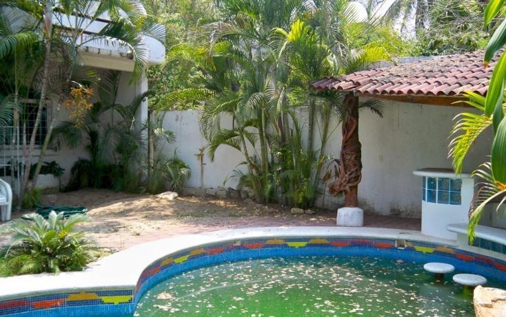 Foto de casa en venta en  , playa diamante, acapulco de ju?rez, guerrero, 1481343 No. 07