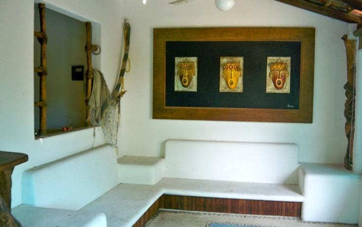 Foto de casa en venta en  , playa diamante, acapulco de ju?rez, guerrero, 1481343 No. 22