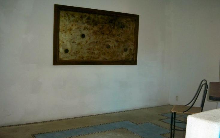 Foto de casa en venta en  , playa diamante, acapulco de ju?rez, guerrero, 1481343 No. 25
