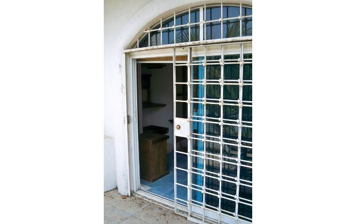 Foto de casa en venta en  , playa diamante, acapulco de ju?rez, guerrero, 1481343 No. 36