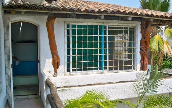 Foto de casa en venta en  , playa diamante, acapulco de ju?rez, guerrero, 1481343 No. 43