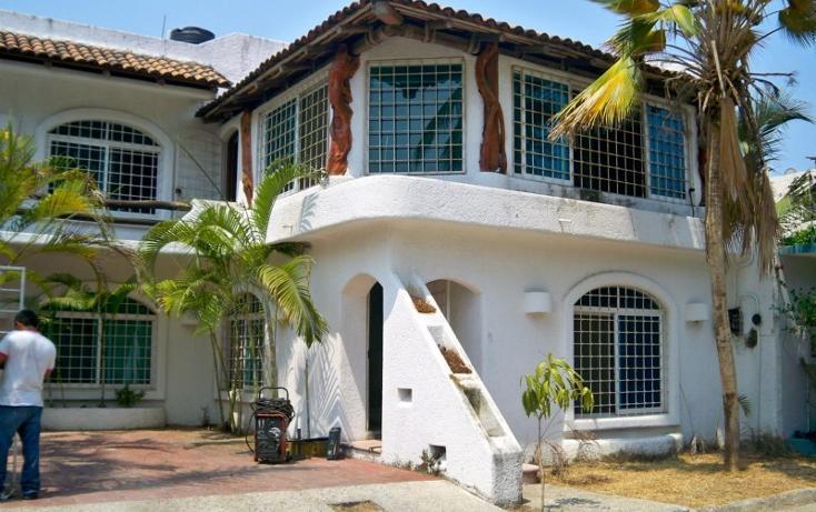 Foto de casa en venta en  , playa diamante, acapulco de ju?rez, guerrero, 1481343 No. 44