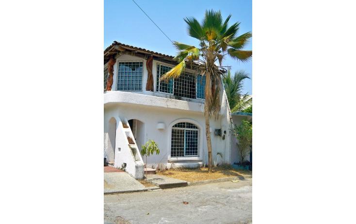 Foto de casa en venta en  , playa diamante, acapulco de ju?rez, guerrero, 1481343 No. 45