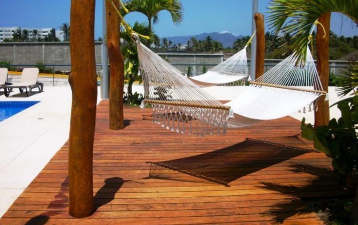 Foto de departamento en renta en  , playa diamante, acapulco de juárez, guerrero, 1481347 No. 02