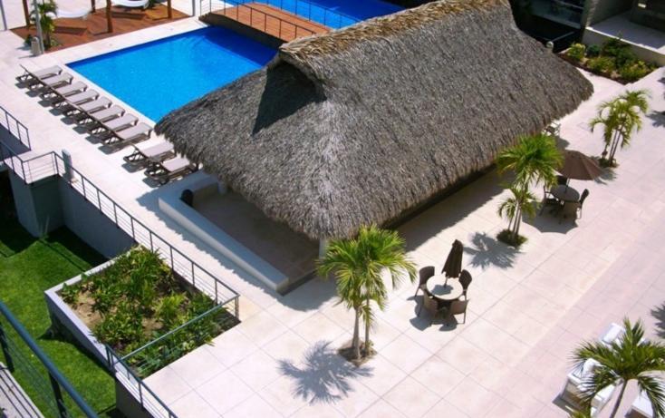 Foto de departamento en renta en  , playa diamante, acapulco de juárez, guerrero, 1481347 No. 06